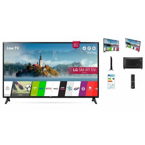 TV LG 49LJ594V