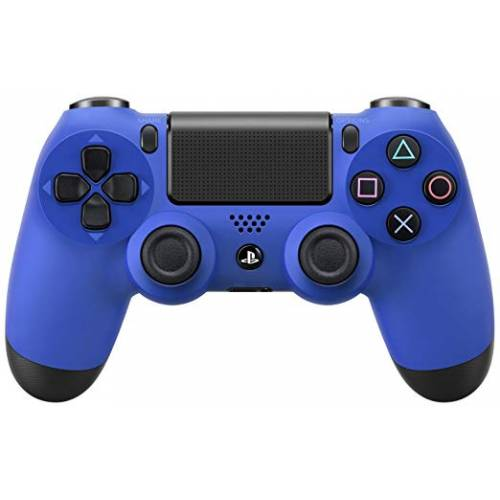 PlayStation 4 DualShock Joystick (Göy rəng)