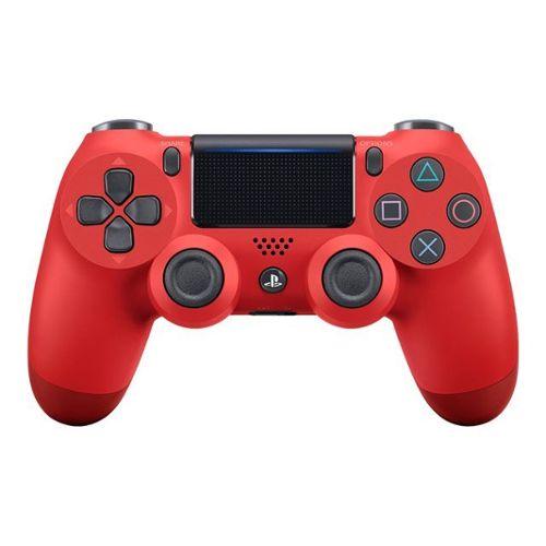 PlayStation 4 DualShock Joystick (Qırmızı rəng)