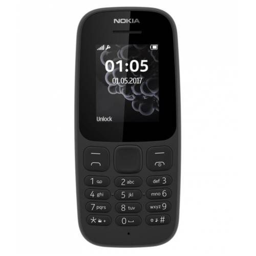 Nokia 105 DS New
