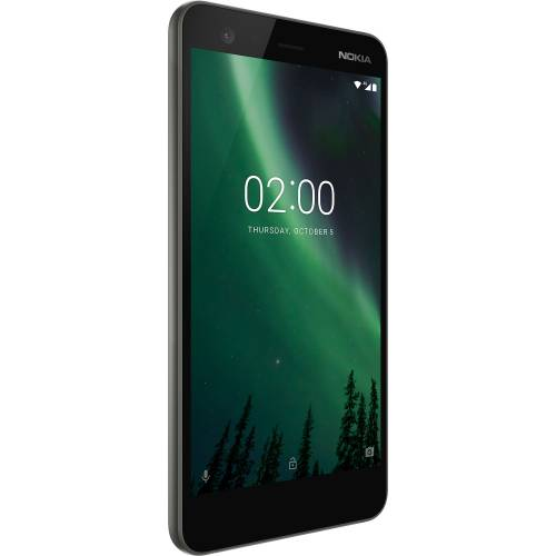 Nokia 2.1 DS (Black,Copper,White)