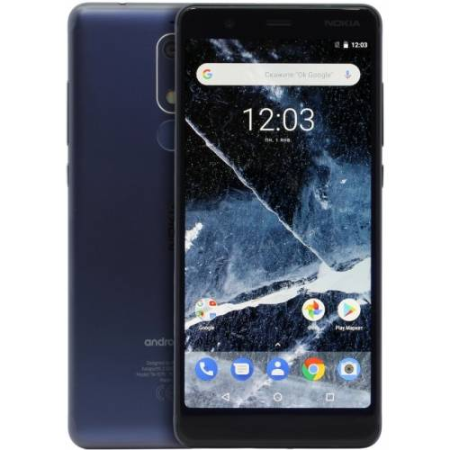 Nokia 5.1 Plus 3GB/32GB